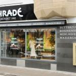 Bäckerei Schrade in Degerloch